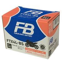 FTX4L-BS (YTX4L-BS互換) (液入充電済)