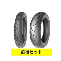 【セット売り】TS680 100/80-17 F 52S TS689 140/70-17 R 66H TL 前後セット