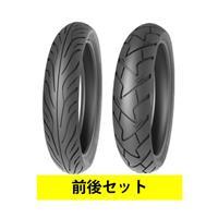 【セット売り】TS689F 110/70-17 F 54H TS659A 140/60-17 R 63P TL 前後セット
