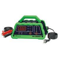 2704 12Vバッテリー専用充電器 エコチャージャー