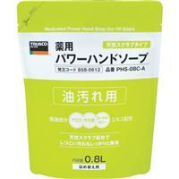 薬用パワーハンドソープ 袋入詰替 0.8L