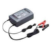 12V/24V ドクターチャージャー バッテリー充電器