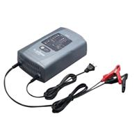 12V専用 ドクターチャージャー バッテリー充電器