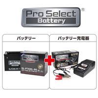 【セット売り】GL-PTX20L-BS (YTX20L-BS 互換)(ジェルタイプ 液入り充電済み)