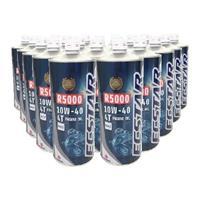 【純正部品】【ケース売り】エクスター R5000 10W-40 MA2 1L