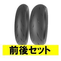 【セット売り】TS699 100/90-12 F 59J 120/80-12 65J TL 前後セット