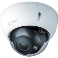 1M IR防水ドーム型カメラ φ122×88.9 ホワイト