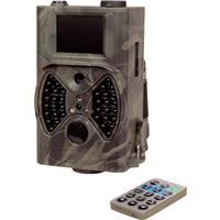 赤外線無人撮影カメラ STR300