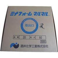ミナフォームマルマル 25mmΦ×2m (100本入)