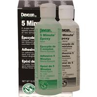 5ミニッツエポキシ クリアー 接着剤 430g