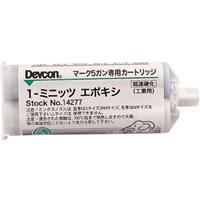 1ミニッツエポキシ 接着剤 50ml