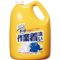 507174 花王 液体ビック作業着洗い 4.5kg