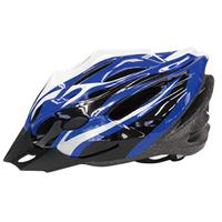 PS-MV28 P.S. Bicycle Helmet ブルー