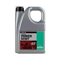 POWER SYNT 10W50 4L