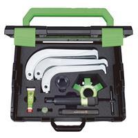 油圧式プーラーセット 75-250mm 845-250