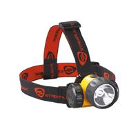 ハズロ 1W LEDヘッドランプ(イエロー) UL