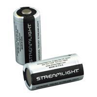 CR123Aリチウム電池 2個(#SG495S-2)