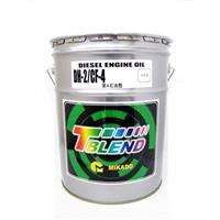 T-ブレンド ディーゼル用 DH2/CF4 15W-40 20L