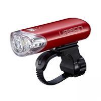 LEDライトURBAN HL-EL145 レッド