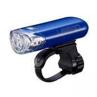 LEDライトURBAN HL-EL145 ブルー