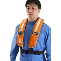 自動拡張ライフジャケット(救命衣)