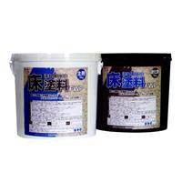 床塗料 10kg(濡れ床用/グレー)