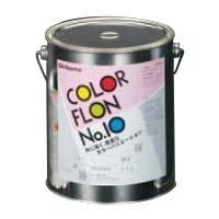 耐熱塗料 艶あり/メタリックシルバー 3.0kg