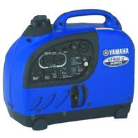 発電機 防音型 AC100V/900W(50Hz/60Hz)