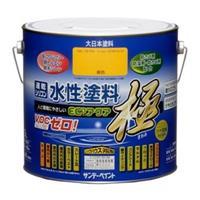 多目的塗料 水性 アイボリー 3.0L