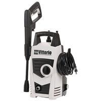 高圧洗浄機 Vittorio 5m高圧ホース標準付属