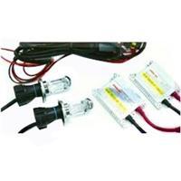 2灯セット 8000K 薄型バラスト 防水 デジタルHIDフルキット H4