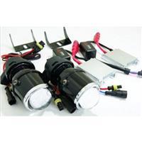 プロジェクタータイプ HIDキット 2灯セット バーナー/バラスト付き 35W 8000K