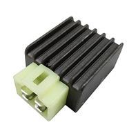 レギュレータ DIO50 ブラック 電圧安定器