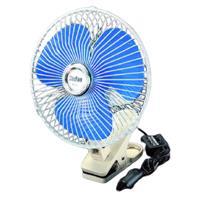 自動車用扇風機 DC24V/直径200mm