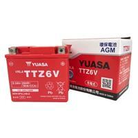 TTZ6V(YTZ6V 互換)