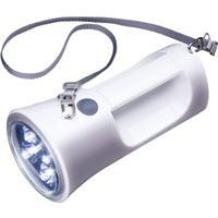 LEDサーチライト 防滴構造