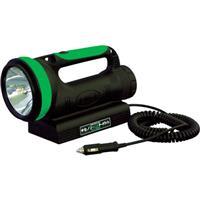 懐中電灯 スーパーサーチライト(HID) 充電式35Wキセノン球