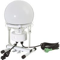 連結LED投光器 ディスクボール100W 収納ケース付
