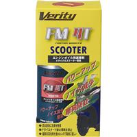 FM 4T SCOOTER 250ml
