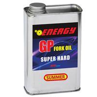 ENERGY GP フロントフォークオイル スーパーハード〜SUMMER〜
