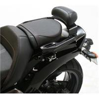 バックレストキット&アシストグリップ V-MAX1700 09-12