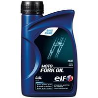 MOTO FORK OIL 15W 0.5L
