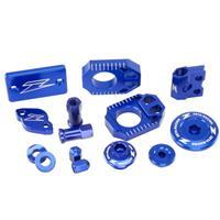 ビレットキット BLUE WR250R/X