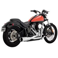 HI-OUTPUT 2INTO1 SHORT SOFTAIL 86-17