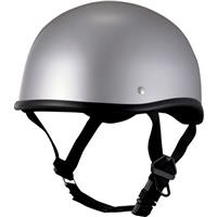 XD001 ダックテールヘルメットDUB シルバー
