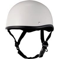 XD001 ダックテールヘルメットDUB ホワイト