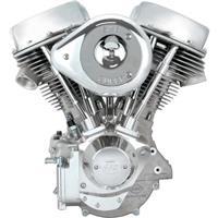 P93 エンジンASSY オルタネータースタイル