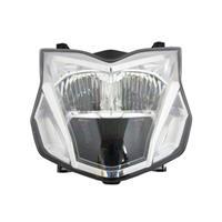 Dio110[インド仕様] LEDヘッドライト #33110-KZK-E01 [UNIT HEAD LIGHT -18][インドホンダ ディオ110]