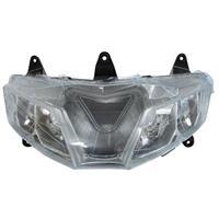 YZF-R15 V3.0 [18年以降 インド仕様] ヘッドライトASSY #BK7-H4300-00 [HEADLIGHT ASSY ]