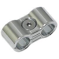 プラグコードセパレーター 8mm クローム